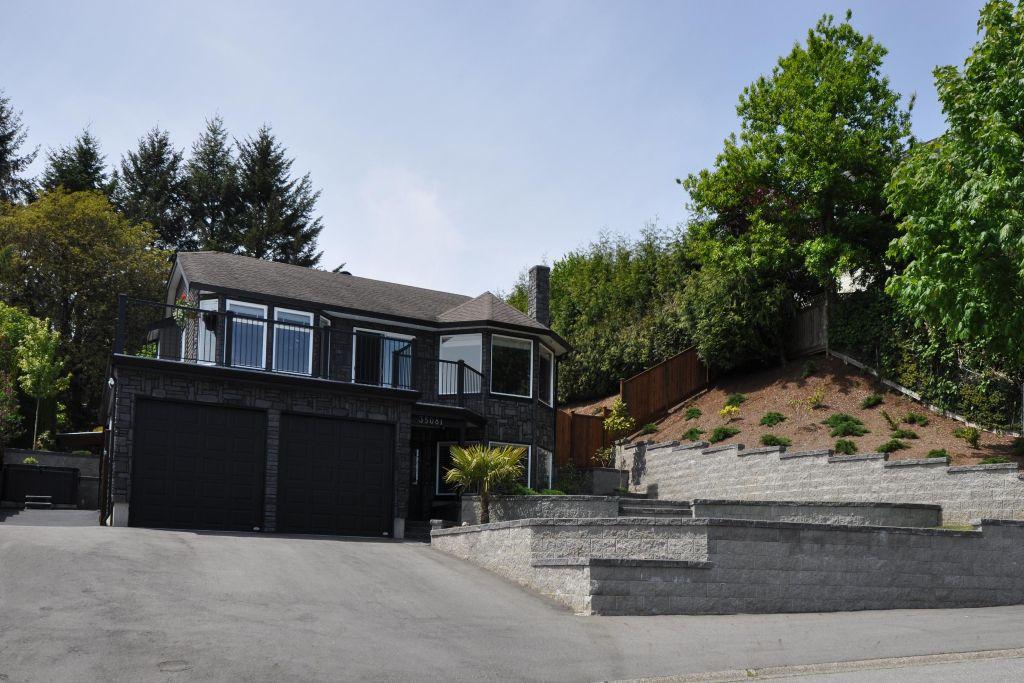 "Main Photo: 35081 SUNNYSIDE Drive in Mission: Hatzic House for sale in ""HATZIC"" : MLS®# F1027710"