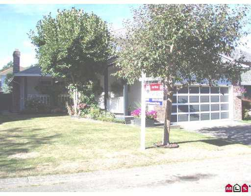 """Main Photo: 13831 65A Ave in Surrey: East Newton House for sale in """"HYLAND CREEK ESTATES"""" : MLS®# F2619007"""