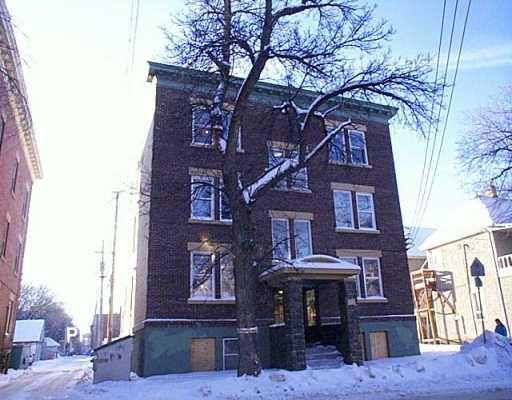Main Photo: 650 westminster Avenue in WINNIPEG: West End / Wolseley Condominium for sale (West Winnipeg)  : MLS®# 2720380