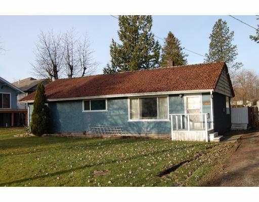 Main Photo: 11831 232ND Street in Maple_Ridge: East Central House for sale (Maple Ridge)  : MLS®# V756638