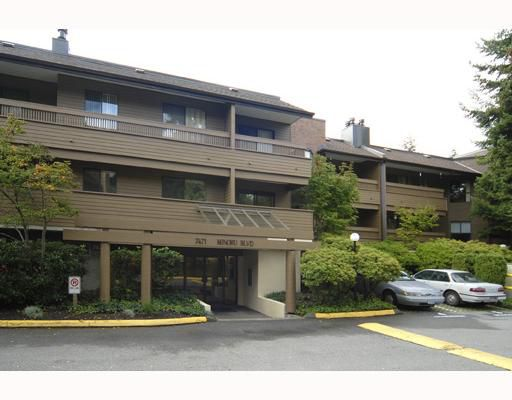 Main Photo: 343 7471 MINORU Boulevard in Richmond: Brighouse South Condo for sale : MLS®# V788070