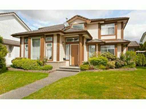 Main Photo: 1395 RIVERWOOD Gate in Port Coquitlam: Riverwood House for sale : MLS®# V826077
