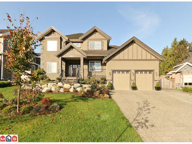 Main Photo: 9361 164A Street in Surrey: Fleetwood Tynehead House for sale : MLS®# F1102915