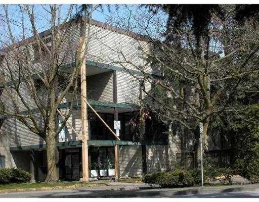 """Main Photo: 108 8231 GRANVILLE Avenue in Richmond: Brighouse Condo for sale in """"DOLPHIN PLACE"""" : MLS®# V724547"""
