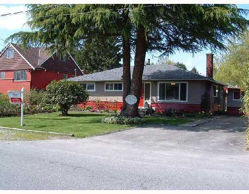 Main Photo: 2159 GRANT Avenue in Port_Coquitlam: Glenwood PQ House for sale (Port Coquitlam)  : MLS®# V738494