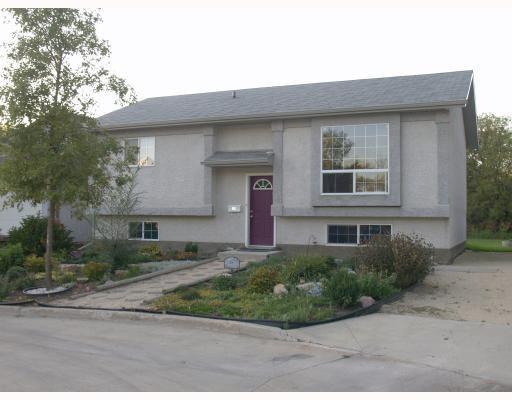Main Photo: 35 BAILLEY Avenue in WINNIPEG: St Vital Residential for sale (South East Winnipeg)  : MLS®# 2918072