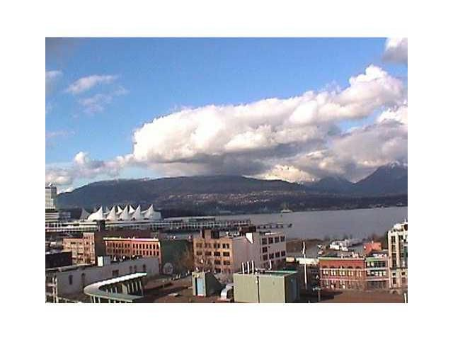"""Main Photo: 807 22 E CORDOVA Street in Vancouver: Downtown VE Condo for sale in """"THE VAN HOME LOFTS"""" (Vancouver East)  : MLS®# V821262"""