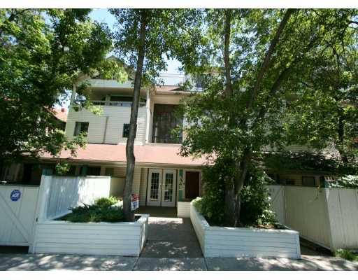 Main Photo:  in CALGARY: Bankview Condo for sale (Calgary)  : MLS®# C3221321