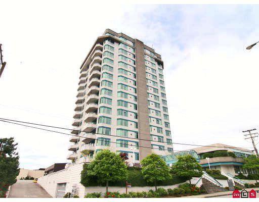 "Main Photo: 201 32440 SIMON Avenue in Abbotsford: Abbotsford West Condo for sale in ""Trethewey Tower"" : MLS®# F2818901"