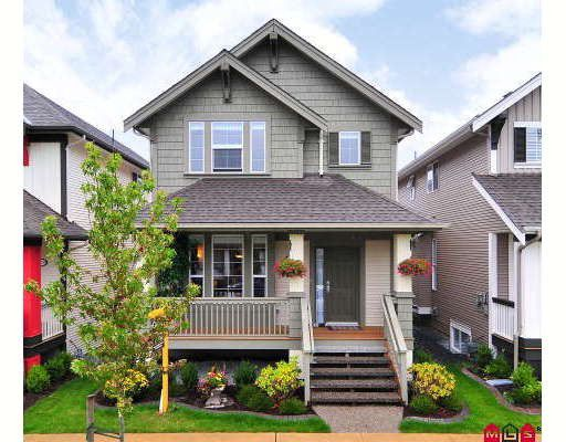 Main Photo: 19083 69A Avenue in Surrey: Clayton House for sale (Cloverdale)  : MLS®# F2824878