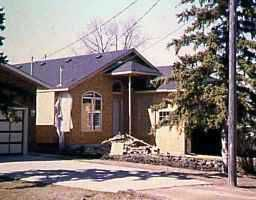 Main Photo: 696 HANEY Street in WINNIPEG: Charleswood Single Family Detached for sale (South Winnipeg)  : MLS®# 9721817