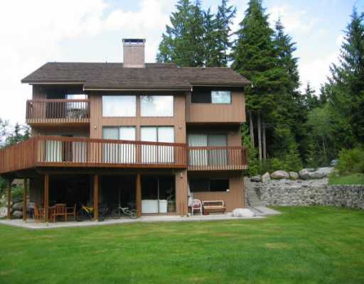 Main Photo: 12137 287TH Street in Maple Ridge: Northeast House for sale : MLS®# V813644