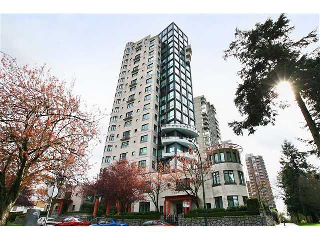 Main Photo: 301 2088 BARCLAY Street in Vancouver: West End VW Condo for sale (Vancouver West)  : MLS®# V821065