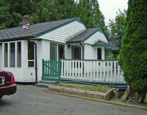 Main Photo: 22378 124TH AV in Maple Ridge: West Central House for sale : MLS®# V598253