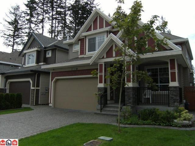 "Main Photo: 15050 59A Avenue in Surrey: Sullivan Station House for sale in ""SULLIVAN HEIGHTS"" : MLS®# F1017871"