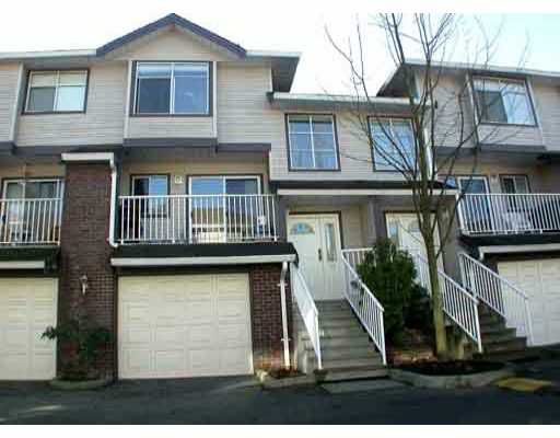 Main Photo: 14 2450 LOBB AV in Port_Coquitlam: Mary Hill Townhouse for sale (Port Coquitlam)  : MLS®# V378591