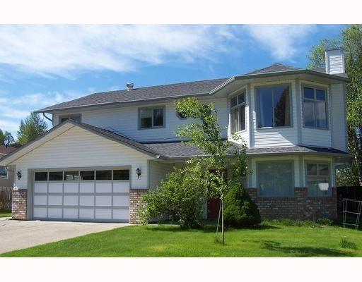 Main Photo: 840 BLAIR in Prince_George: N79PGW House for sale (N79)  : MLS®# N185111