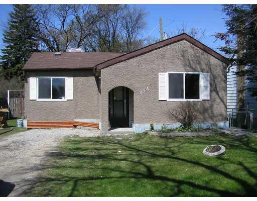 Main Photo: 656 HENDERSON Highway in WINNIPEG: East Kildonan Residential for sale (North East Winnipeg)  : MLS®# 2808309