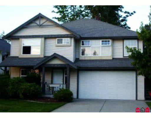 Main Photo: 3354 MCKINLEY Drive in Abbotsford: Abbotsford East House for sale : MLS®# F2920135
