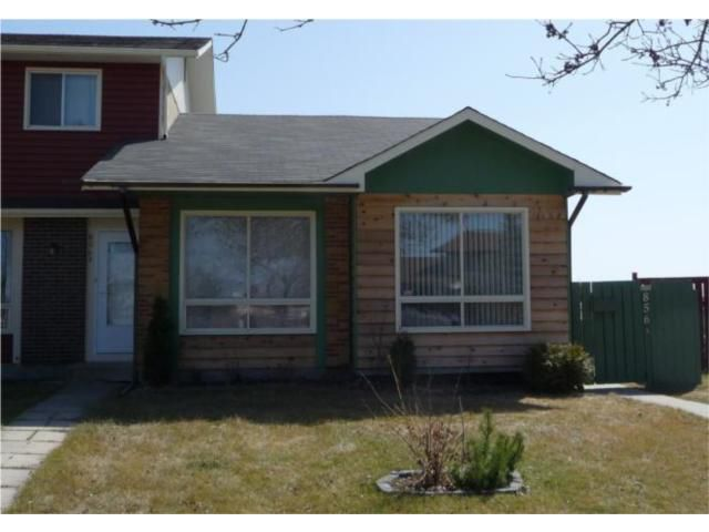 Main Photo:  in WINNIPEG: Transcona Residential for sale (North East Winnipeg)  : MLS®# 1006771