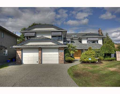 Main Photo: 5771 LAURELWOOD Court in Richmond: Granville House for sale : MLS®# V783440