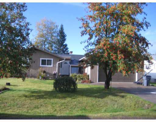 Main Photo: 4288 MICHAEL Road in Prince George: Edgewood Terrace House for sale (PG City North (Zone 73))  : MLS®# N195902