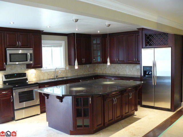 Main Photo: 12231 100A Avenue in Surrey: Cedar Hills House for sale (North Surrey)  : MLS®# F1100528