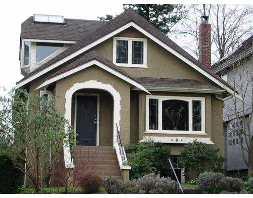 Main Photo: 2874 W 31ST AV in Vancouver: MacKenzie Heights House for sale (Vancouver West)  : MLS®# V578699
