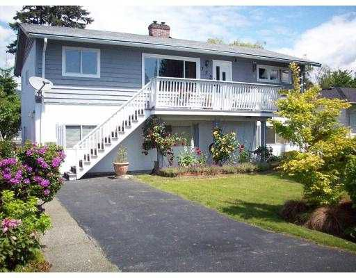 Main Photo: 772 E 10TH Street in North_Vancouver: Boulevard House for sale (North Vancouver)  : MLS®# V717547