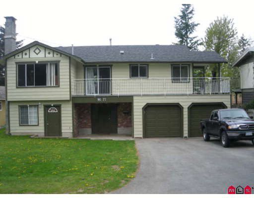 Main Photo: 9077 147A Street in Surrey: Bear Creek Green Timbers House for sale : MLS®# F2909090