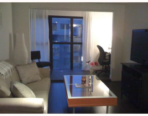 Main Photo: 1703 1188 HOWE Street in Vancouver: Downtown VW Condo for sale (Vancouver West)  : MLS®# V774471