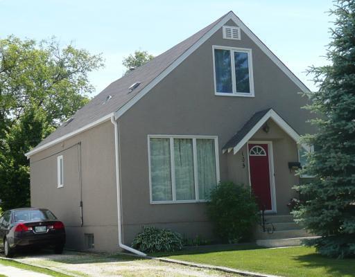 Main Photo: 108 VIVIAN Avenue in WINNIPEG: St Vital Residential for sale (South East Winnipeg)  : MLS®# 2913169