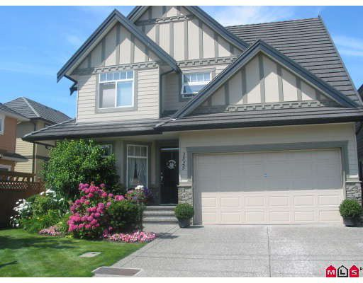 """Main Photo: 3525 150TH Street in Surrey: Morgan Creek House for sale in """"WEST ROSEMARY HEIGHTS"""" (South Surrey White Rock)  : MLS®# F2915902"""