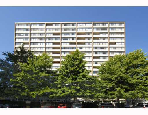 "Main Photo: 406 6611 MINORU Boulevard in Richmond: Brighouse Condo for sale in ""REGENCY PARK TOWERS"" : MLS®# V782869"