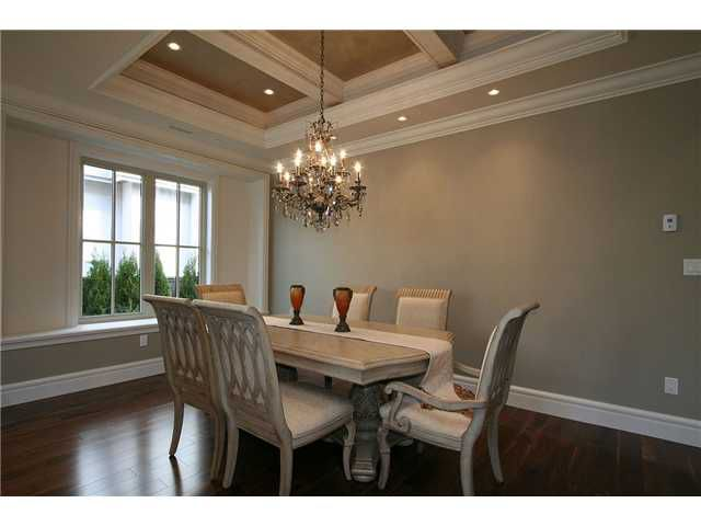 Photo 3: Photos: 1088 W 51ST Avenue in Vancouver: South Granville House for sale (Vancouver West)  : MLS®# V810799
