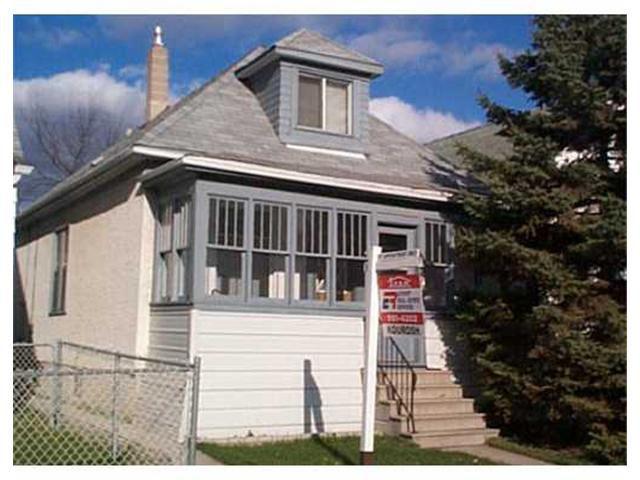 Main Photo: 233 MARTIN Avenue West in WINNIPEG: East Kildonan Residential for sale (North East Winnipeg)  : MLS®# 2312351