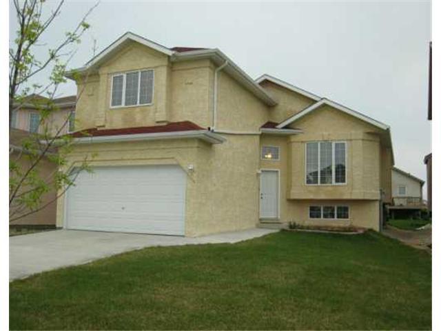 Main Photo: 14 KINLOCK Lane in WINNIPEG: Fort Garry / Whyte Ridge / St Norbert Residential for sale (South Winnipeg)  : MLS®# 2708003