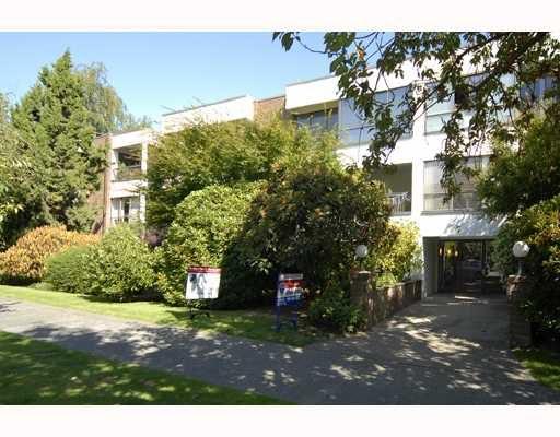 Main Photo: 311 1877 W 5TH Avenue in Vancouver: Kitsilano Condo for sale (Vancouver West)  : MLS®# V725137