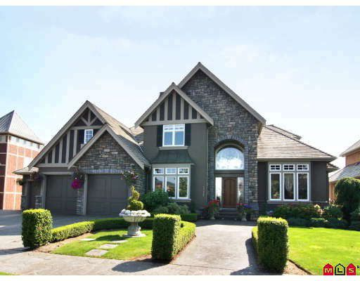 "Main Photo: 35440 JEWEL Court in Abbotsford: Abbotsford East House for sale in ""EAGLE MOUNTAIN"" : MLS®# F2914383"