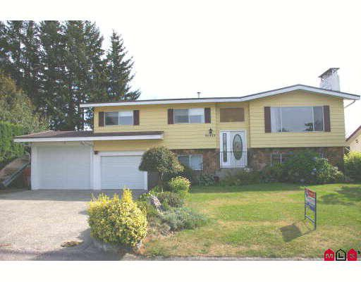 Main Photo: 46488 BRICE Road in Chilliwack: Fairfield Island House for sale : MLS®# H2903339