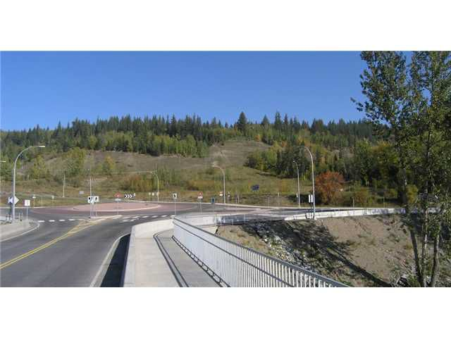 Main Photo: 971 HART Highway in PRINCE GEORGE: Hart Highway Commercial for sale (PG City North (Zone 73))  : MLS®# N4503912