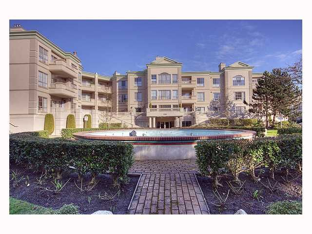 """Main Photo: 219 8580 GENERAL CURRIE Road in Richmond: Brighouse South Condo for sale in """"QUEEN'S GATE"""" : MLS®# V815169"""