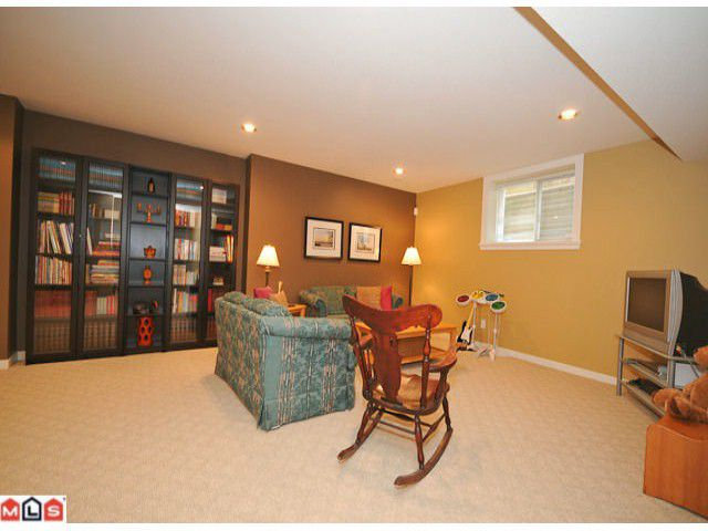 """Photo 9: Photos: 15032 35TH Avenue in Surrey: Morgan Creek House for sale in """"ROSEMARY HEIGHTS WEST"""" (South Surrey White Rock)  : MLS®# F1015292"""