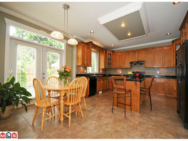 """Photo 2: Photos: 15032 35TH Avenue in Surrey: Morgan Creek House for sale in """"ROSEMARY HEIGHTS WEST"""" (South Surrey White Rock)  : MLS®# F1015292"""