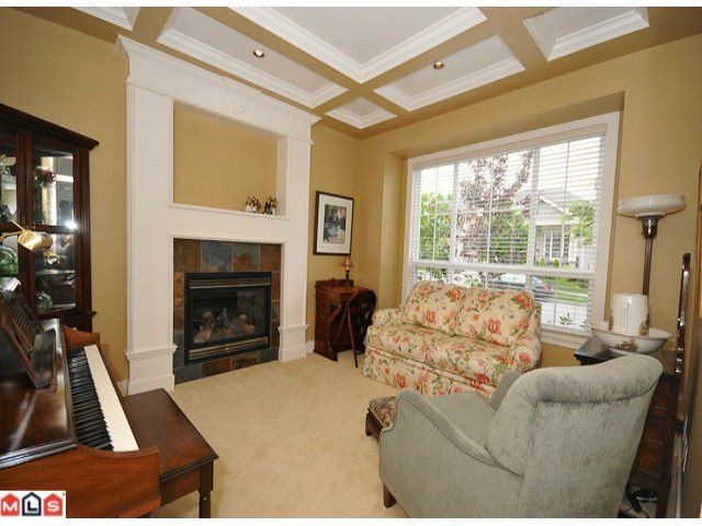 """Photo 5: Photos: 15032 35TH Avenue in Surrey: Morgan Creek House for sale in """"ROSEMARY HEIGHTS WEST"""" (South Surrey White Rock)  : MLS®# F1015292"""