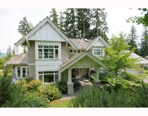 "Main Photo: 4088 MICHENER Way in North_Vancouver: Braemar House for sale in ""Braemar"" (North Vancouver)  : MLS®# V770624"