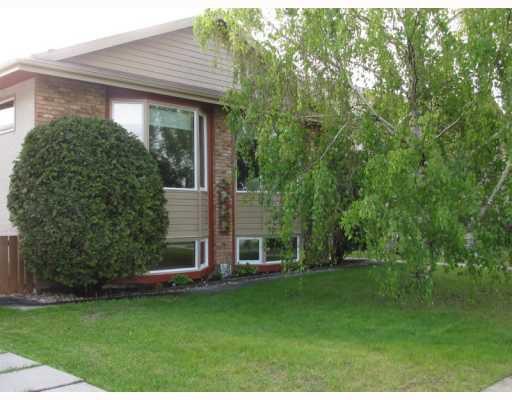 Main Photo: 553 ASHWORTH Street South in WINNIPEG: St Vital Residential for sale (South East Winnipeg)  : MLS®# 2910565
