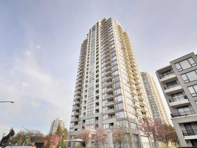 "Main Photo: 602 7178 COLLIER Street in Burnaby: Highgate Condo for sale in ""ARCADIA AT HIGHGATE VILLAGE"" (Burnaby South)  : MLS®# V824613"