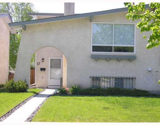 Main Photo: 17 HAMILTON Avenue in WINNIPEG: Westwood / Crestview Residential for sale (West Winnipeg)  : MLS®# 2911028