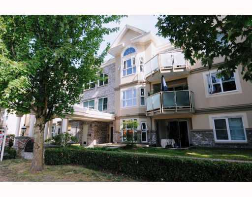 """Main Photo: 217 2231 WELCHER Avenue in Port_Coquitlam: Central Pt Coquitlam Condo for sale in """"PLACE ON THE PARK"""" (Port Coquitlam)  : MLS®# V780682"""